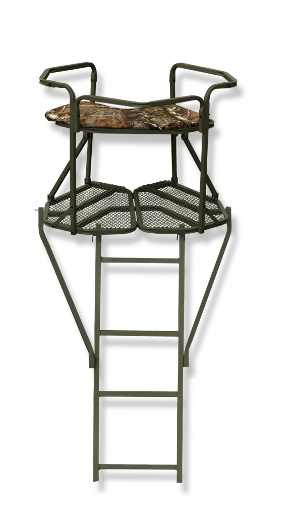 Summit Treestands Expands The Crush™ Series