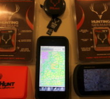 Hunting Technology in the Field