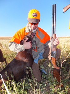 Jeff and Katherine Fuller SportingDog Adventures