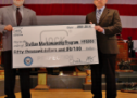 GLOCK Pledges $150,000 to CMP Talladega Marksmanship Park Over Next Three Years
