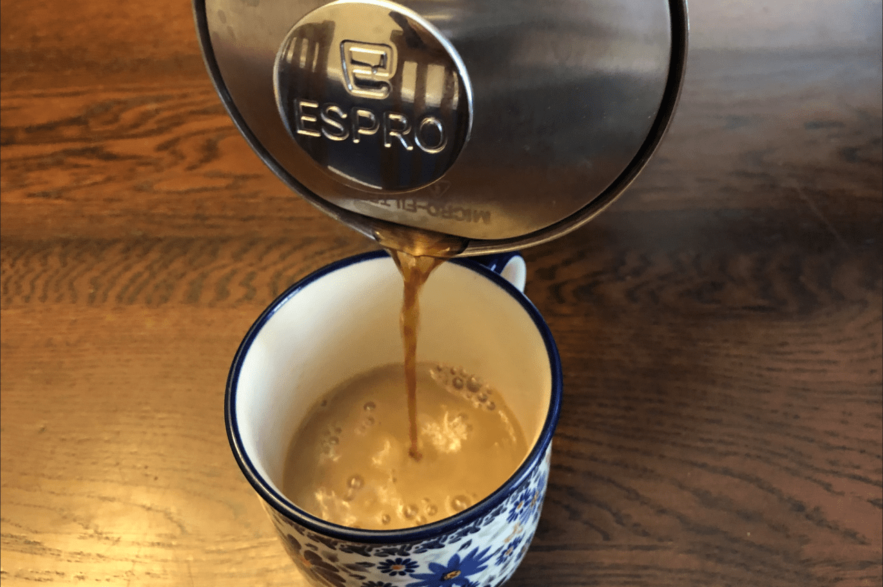 Espro Review