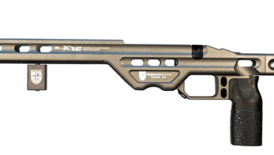 Photo of For Fourth Consecutive Year, MasterPiece Arms (MPA) Named Official Chassis of the 2020 Precision Rifle Series (PRS) Season
